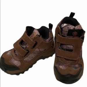 Game Winner Toddler Boots